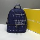 Рюкзак Michael Kors №13 «Rhea Zip»