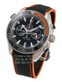 Omega №63-2 Seamaster Planet Ocean Co-Axial купить по низкой цене