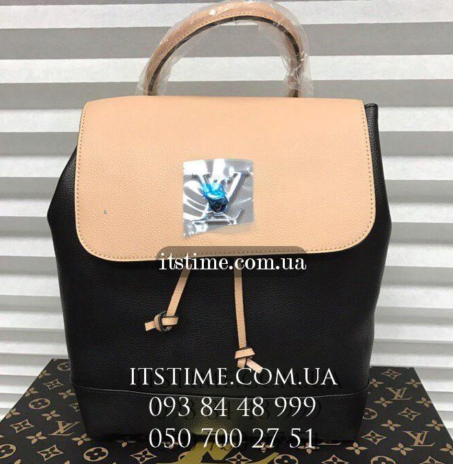 be7fb5a78ede Рюкзак Lockme за 3485.00 грн в Украине   Купить рюкзаки Louis Vuitton