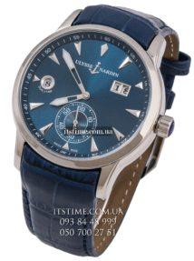 Ulysse Nardin №164 Dual Time Manufacture 3343-126 LE-93 купить по низкой цене