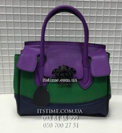 Сумка Versace №40 Medusa Empire купить по низкой цене