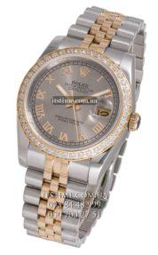 Rolex №20 Datejust купить по низкой цене