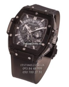 Hublot Spirit of big bang Sapphire Black купить по низкой цене