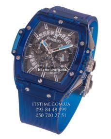 Hublot Spirit of big bang Sapphire blue купить по низкой цене