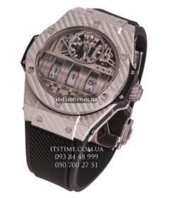 Hublot №220-2 MP-11 Power Reserve 14 Days 3D Steel купить по низкой цене