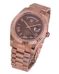 Rolex №58-3 Day-Date 40 мм купить по низкой цене