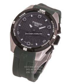 Tissot T-Touch Expert Solar T091.420.47.051.00 купить по низкой цене