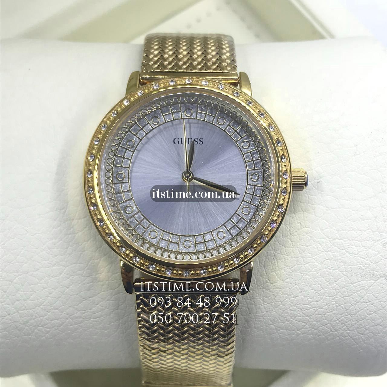 8cfde408 Guess часы :: Купить копии часов Guess watches в Интернет-магазине ...